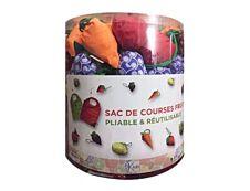 Kiub - Sac de courses - fruits