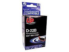 Dell 592-11327 - compatible UPrint D.22B - noir - cartouche d'encre