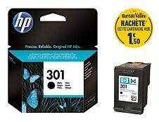 HP 301 - noir - cartouche d'encre originale