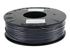 Dagoma Chromatik - filament 3D PLA - gris anthracite  - Ø 1,75 mm - 750g