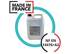 Solution Hydroalcoolique - Bidon de 5L