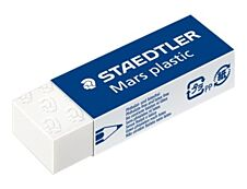 STAEDTLER - Gomme - Mars Plastic