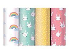 Clairefontaine Excellia - Papier cadeau - 70 cm x 2 m - 80 g/m² - collection rainbow