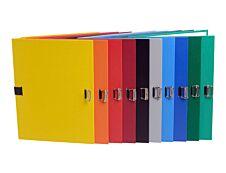 Exacompta - Chemise à sangle - A4 - disponible dans différentes couleurs