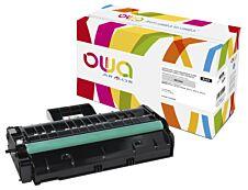Ricoh 407254 - remanufacturé Owa K16045OW - noir - cartouche laser