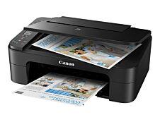 Canon PIXMA TS3350 - imprimante multifonctions jet d'encre couleur A4 - Wifi, USB