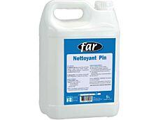 FAR - Nettoyant pour les sols Pin 5L