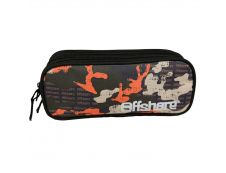 Trousse rectangulaire Offshore - 2 compartiments - camouflage - Bagtrotter