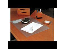 Durella - Sous-main transparent - 40 x 60 cm