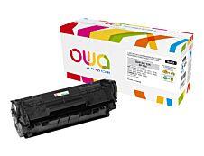 Owa K11997OW cartouche équivalente HP 12A - noir