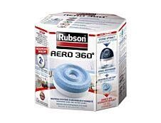 Rubson AERO 360° - 2 Recharges pour absorbeur d'humidité