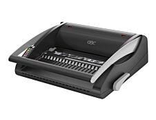 GBC CombBind C200 - machine à relier / relieuse perforeuse manuelle - perfore 20 feuilles - relie 330f