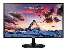 """Samsung S24F354FHU - écran pc 24"""" LED - Full HD 1920 x 1080 - VGA HDMI"""