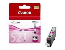 Canon CLI-521 - magenta - cartouche d'encre originale