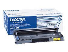 Brother DR2005 - noir - original - tambour pour imprimante
