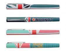 Ink - Stylo plume UK - différents modèles disponibles
