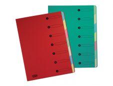 Oxford - Trieur 7 positions - disponible dans différentes couleurs