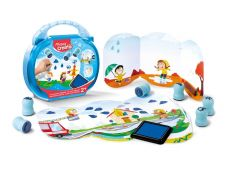 Maped Early Age - kit mes 1ers tampons