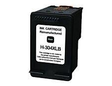 HP 304XL - compatible UPrint H.304XLB - noir - cartouche d'encre Premium