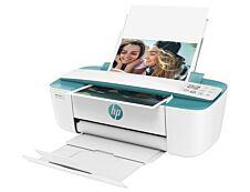 HP 3762 - imprimante multifonctions jet d'encre couleur A4 - Wifi - recto-verso manuel