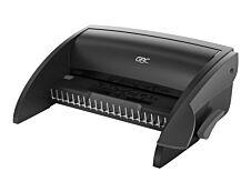 GBC CombBind C100 - machine à relier / relieuse perforeuse manuelle - perfore 9 feuilles - relie 160f