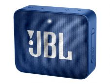 JBL Go 2 - Mini enceinte sans fil - bluetooth - bleu