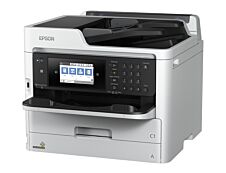 Epson WorkForce Pro WF-C5790DWF - imprimante multifonctions jet d'encre couleur A4 - Wifi, USB, NFC - recto-verso