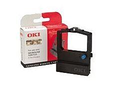 OKI 9002315 - noir - ruban d'impression original
