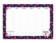 Legami - Tapis de souris en papier bloc-notes - motif cherry