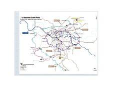 Oxford - 10 Pochettes perforées - A3 paysage - grainé - pour 25 feuilles - 9/100