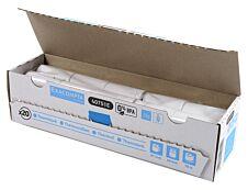 Exacompta - 20 Bobines pour TPE - papier thermique 57 x 40 x 12 mm - sans Bisphénol A