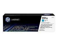 HP 201A - cyan - cartouche laser d'origine