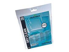 Durable DRY CLEAN - 50 chiffons nettoyants pour écran