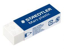 STAEDTLER - Gomme Mars Plastic