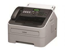 Brother FAX-2845 - Fax laser monochrome avec combiné téléphonique - 20 ppm