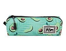 Oh My Pop! Awacate - Trousse carrée - 1 compartiment - Karactermania