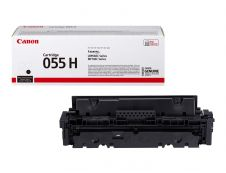 Canon 055H - noir - cartouche laser d'origine