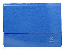Exacompta Iderama - Chemise poche - 265 gr - disponible dans différentes couleurs