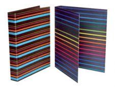 Viquel Envy - Classeur à anneaux - Dos 40 mm - A4 - pour 225 feuilles - disponible dans différentes couleurs