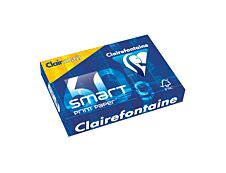 Clairefontaine Smart Print Paper - Papier ultra blanc - A4 (210 x 297 mm) - 60 g/m² - 500 feuilles