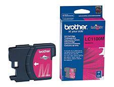 Brother LC1100 - magenta - cartouche d'encre originale