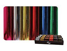 Clairefontaine - Papier cadeau métallisé - 70 cm x 2 m - disponible dans différentes couleurs