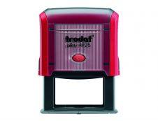 Trodat Printy 4928 - Tampon auto-encreur - texte personnalisable - 60 x 33 mm