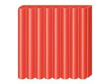 Pâte Fimo Soft  - Rouge Indien - 57G