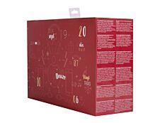 BigBen CONNECTED Advent calendar - kit d'accessoires
