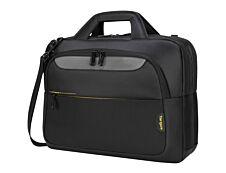 """Targus City Gear - Sacoche pour ordinateur portable 15,6"""" - noir"""