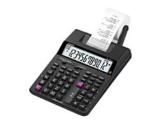Casio HR-150RCE - Calculatrice imprimante - LCD - 12 chiffres - alimentation batterie