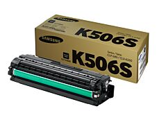 Samsung CLT-K506S - noir - cartouche laser d'origine