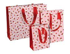 Clairefontaine Excellia - Sac cadeau - 26,5 cm x 14 cm x 33 cm - blabla