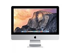 "APPLE iMac 21,5"" -  PC portable reconditionné -  Core i5 4570R - 8 Go - 1To"